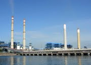 Paiton Powerplants