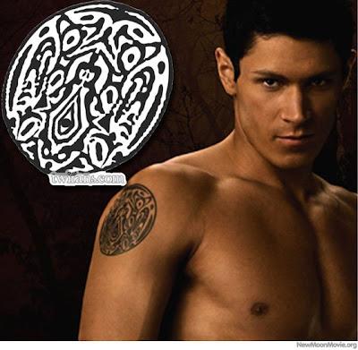 tatuajes flamenco. tatuaje lobo. TWILIGHT NUESTRO MUNDO AHORA: 2009-
