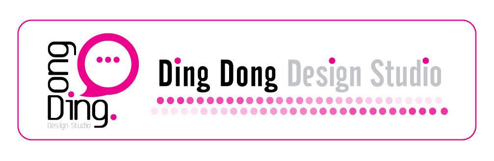 Ding Dong Mag Desing