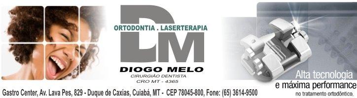 Diogo Melo - Ortodontia