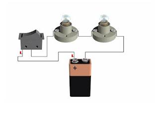 Circuito Serie : Electricidad