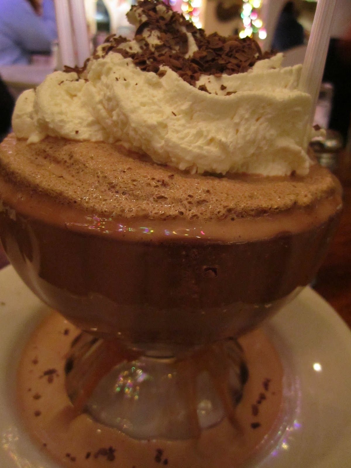 My Kitchen Diary: Serendipity 3