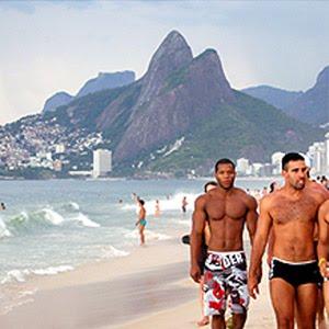 Gay ireand vacaciones en octubre de 2009