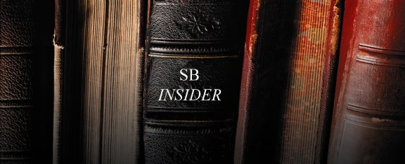SB Insider