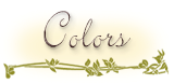 Colors Banner