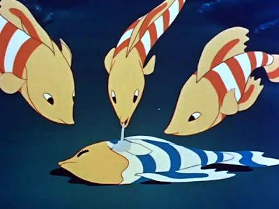 Sugestão: Filmes de Animação Clássicos HakujaDen23
