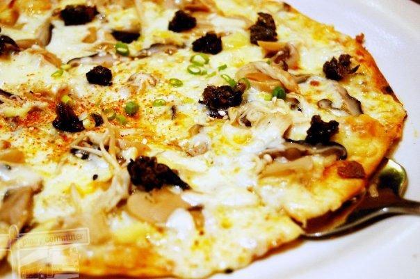 Mr Kurusawa, Marvin Agustin, Food, Restaurant, Eastwood City, Eastwood Mall, Libis, Philippines, Pinay Commuter, Noemie Lacay