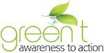 Green T Environmental Awareness