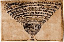Infierno - Sandro Botticelli