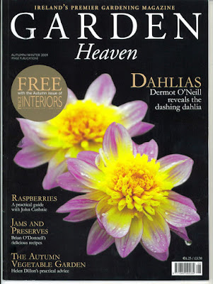 The Recent Issue Of Garden Heaven, Which Came With My Copy Of Image  Interiors Magazine Has A Wonderful Feature On Dahlias By Dermot Ou0027Neill.