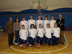 Squadra 2008-2009