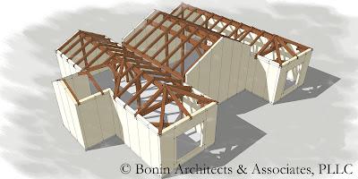 Post and Beam Timber Frame Blog Timber Frame Design