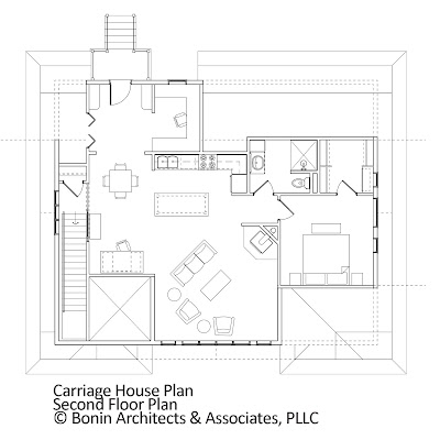 Post and beam timber frame blog carriage house plans update for Post and beam carriage house plans