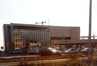 Eγκληματικές παραβάσεις μπροστά στο νέο σταθμό ΚΤΕΛ στο Αγρίνιο