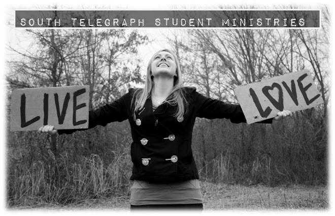South Telegraph Student Ministries