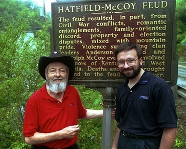 Hatfield+mccoy+pictures