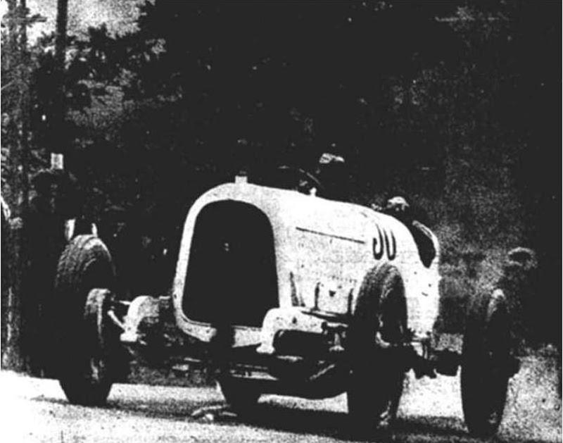 Motor Historia: Automoviles Elizalde