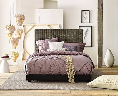Unique Contemporary Bedroom Furniture Image 1