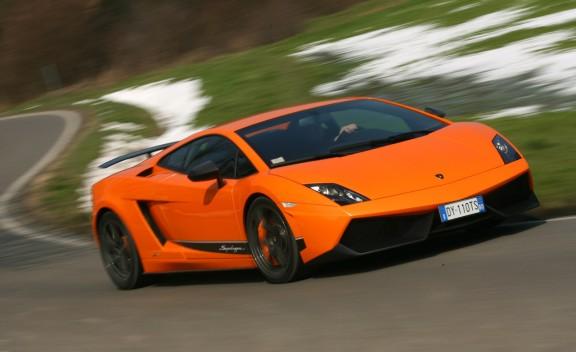 Lamborghini 2011. 2011 Lamborghini Gallardo