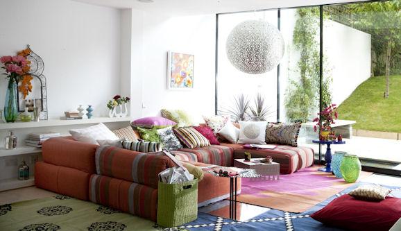 Beautiful photographs interior design (300 photos)