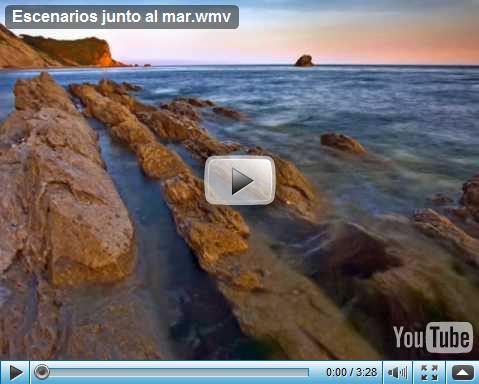 Primer video del Banco de Imágenes Gratuitas