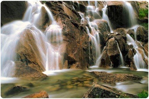 Las cascadas más famosas del mundo (50 fotografías)