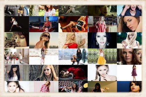 Rostros de mujeres (29 fotografías de chicas muy lindas)
