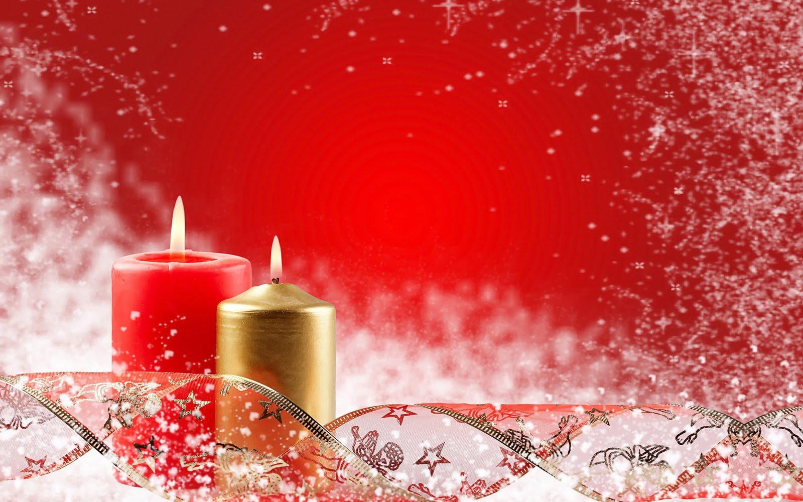 Wallpapers para Navidad y Fin de Año IV (20 imágenes)