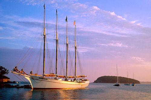 Barcos, yates y veleros parte VI (8 fotos para todos)