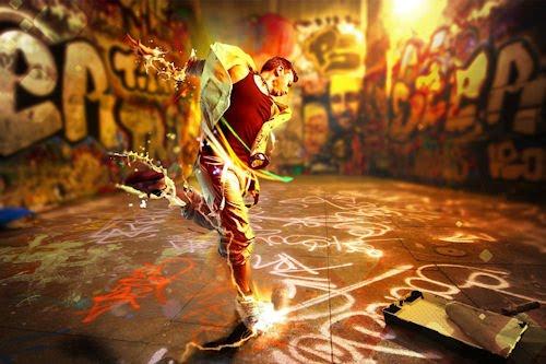 Danza en el metro | Underground Dance
