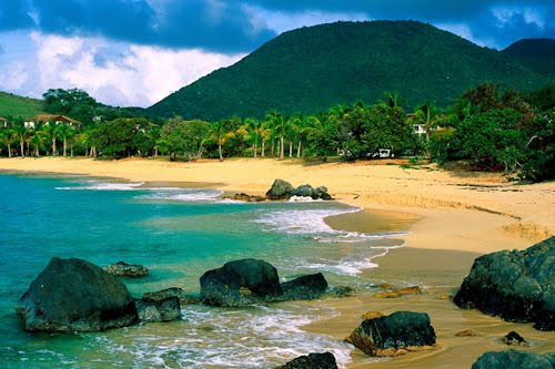 Fotos de playas paradisiacas | Paradisiacal Beaches Photos