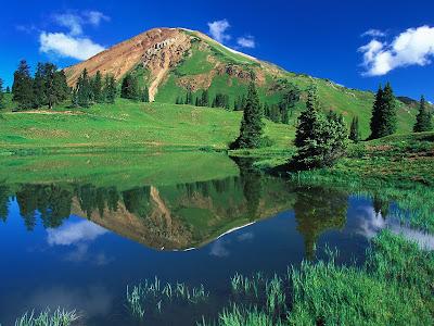 Las mejores imágenes de paisajes naturales - The best nature landscapes