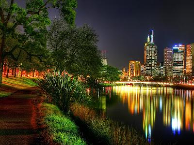 Paisajes Naturales - Nature Landscapes - Melbourne Australia