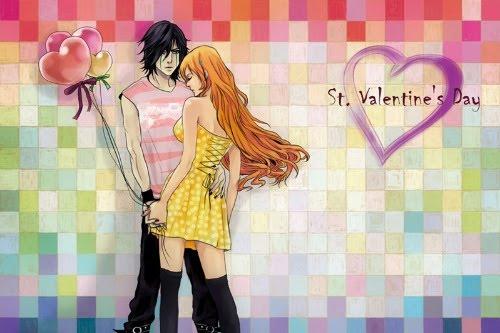 Imágenes de amor VIII (corazones, postales, rosas, etc.)
