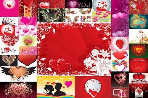 37 imágenes de Amor para escribir tus propios mensajes
