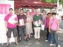 UPyD en campaña de afiliación