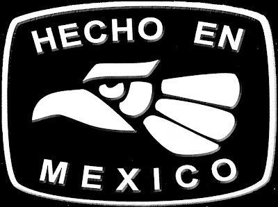 HECHO EN MEXICO - www.TELETORO.com - CLIC AQUÍ