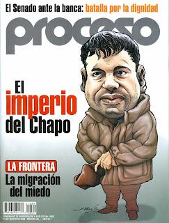 "DEL CHAPO GUZMAN: YA CASI POR POCO YA MERITO: Captura de ""El Chapo"