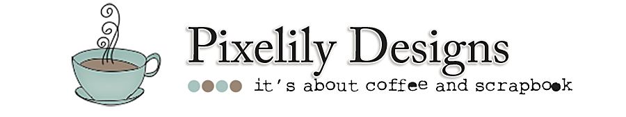 Pixelily Designs