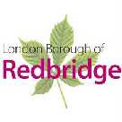 the Redbridge Leaf logo