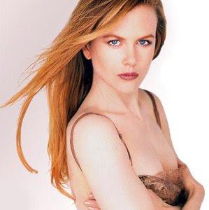 Hot Nicole Kidman