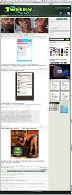 browsershots,ekran önizleme
