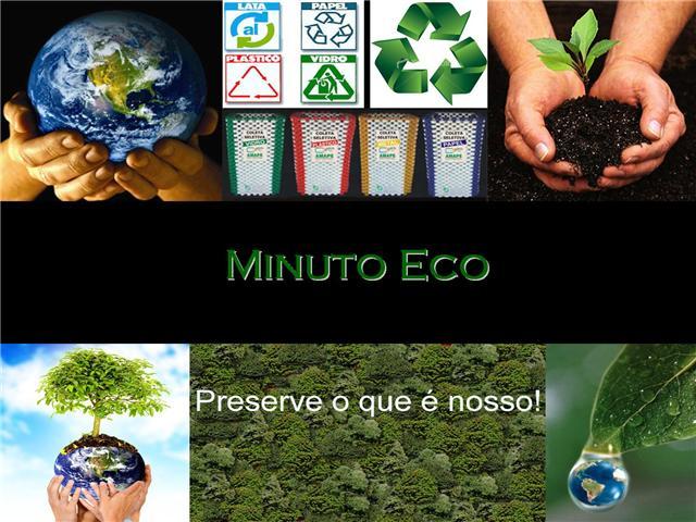 Minuto Eco