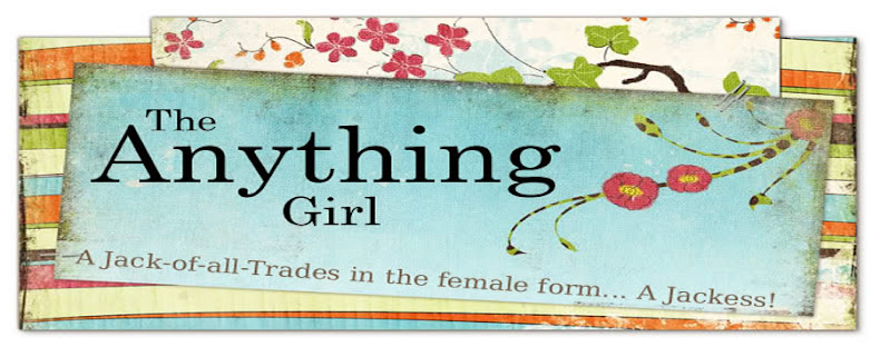 The Anything Girl