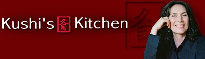 Kushi's Kitchen Blog
