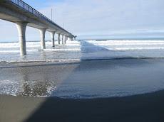 New Brighton, New Zealand