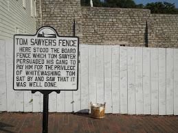Tom's Fence