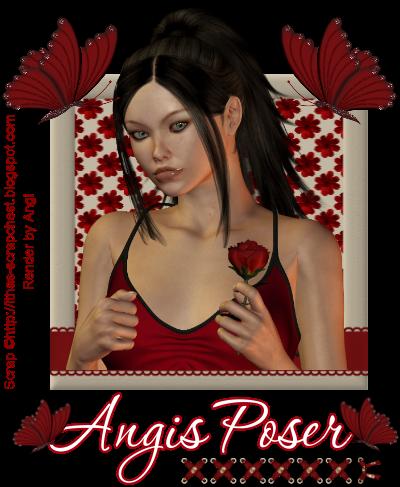 Angi's Poser