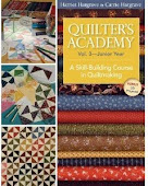 Quilter&#39;s Academy Vol. 3