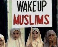 Umat Islam Perlu Bangkit